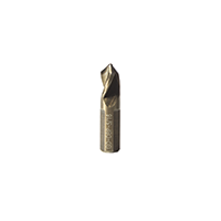 Drill bit for pipe 5/16'' (0.312'')