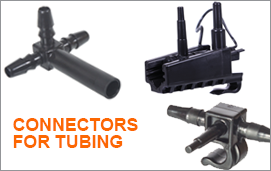Connectors for Tubing
